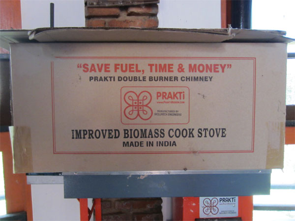 "Prakti box - ""Save Fuel, Time & Money"""