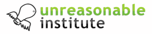 Logo: Unreasonable Institute